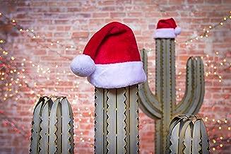 Desert Steel Saguaro Cactus - Steel Art Torch – Stands 5 Ft. Tall