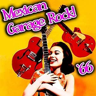 Best mexican garage rock Reviews