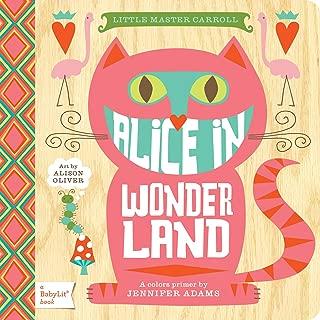 Best little master carroll alice in wonderland Reviews