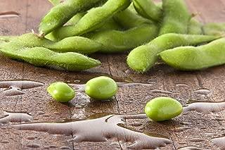 Edamame BeSweet Soybean Seeds - Non-GMO
