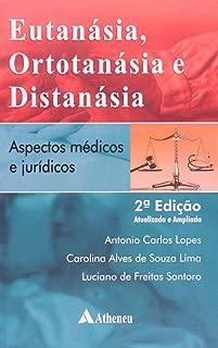 distanasia e eutanasia