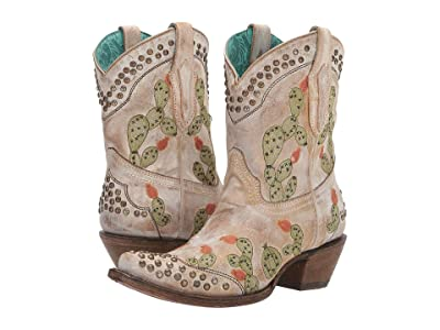Corral Boots C3498 (Saddle) Women
