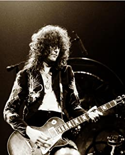 Best rare jimmy page pictures Reviews