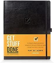 Best get work done planner Reviews