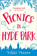 Picnics in Hyde Park (Love London Series) (English Edition)