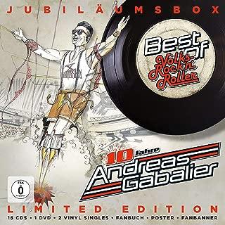 Best Of -10 Jahre Volks-Rock'n'Roller Jubilaeumsbox