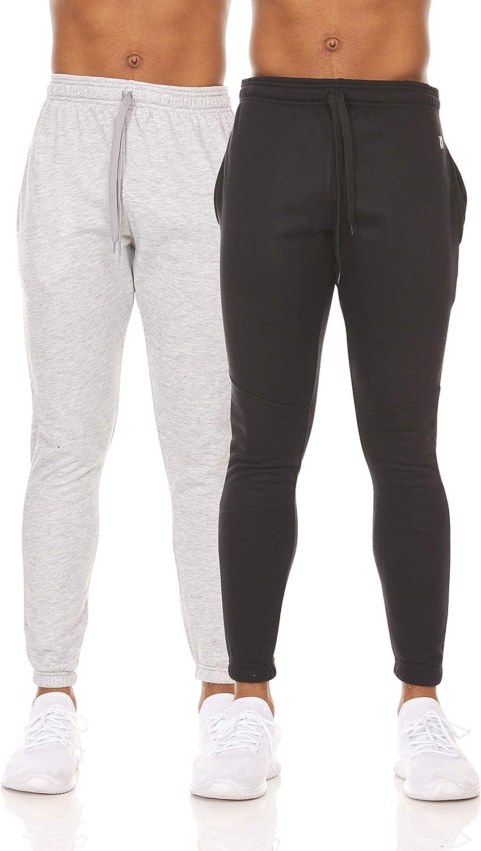 NK Charlotte Mall Pro Philadelphia Mall Men's Jogger Pants for Men Sweatpants Rel Comfortable