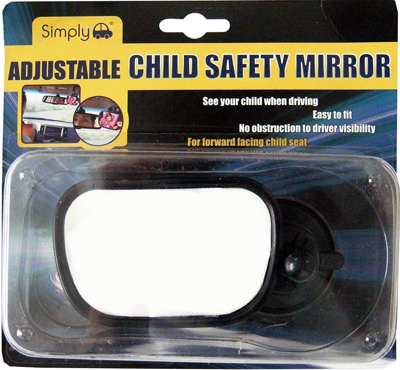 Simply BSM01 Child Safety Mirror
