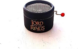 Caja de música de El señor de los anillos