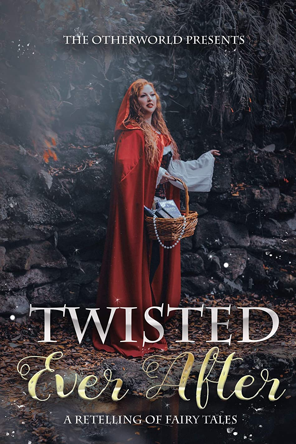 担保レタッチ治世Twisted Ever After (A Collection of Fairy Tale Retellings) (English Edition)