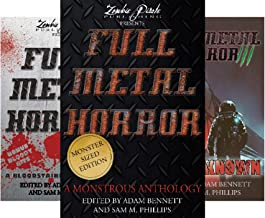 Full Metal Horror (3 Book Series)