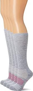 Women's Ladies Western Boot Socks 3 Pair Pack