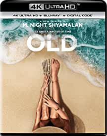 M. Night Shyamalan's OLD arrives on Digital Oct. 5 and on 4K, Blu-ray, DVD Oct. 19 from Universal
