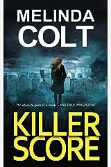 Killer Score (Irish Garda Squad) Kindle Edition