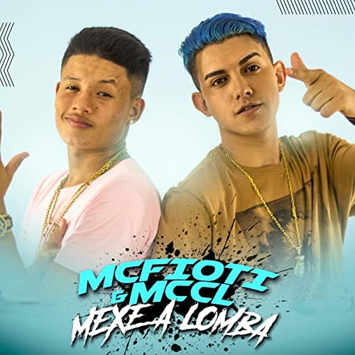 Mexe a Lomba - Single by MC Fioti & MC CL on Amazon Music - Amazon com
