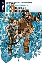 Las aventuras de Archer & Armstrong: En el saco: Las aventuras de Archer & Armstrong, vol. 1
