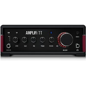 Line 6 Amplifi TT - Multiefectos para guitarra: Amazon.es ...