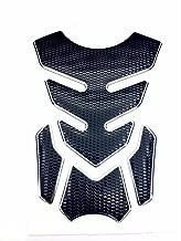 Niree Motorcycle Tank Gas Metallic Luster Protector Pad Sticker Decal for Honda VTX1300 CB599 / CB600 HORNET CBR 600 F2,F3,F4,F4i CB919 CBR900RR NC700 S/X (C08#)