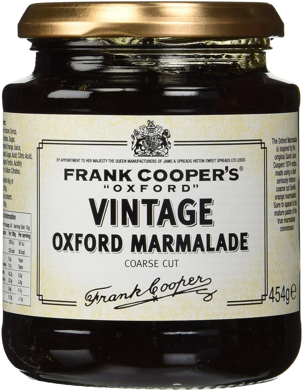 Frank Coopers Vintage Coarse Same day shipping Cut Marmalade Award 16 454g oz. Oxford