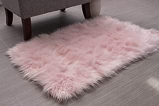 light pink rug 5x7