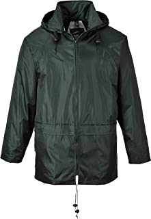 Best hunter green rain jacket Reviews
