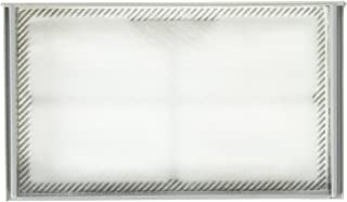 Hoover 93002521 Filter, W/Frame/Screen Exhaust UH70060