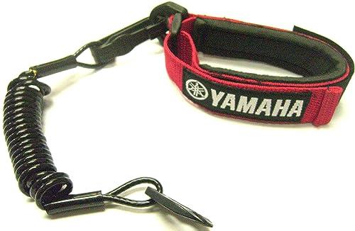 Yamaha Superjet SJ Waverunner GP XL VX VXR Raider LX SHO Heavy Duty Wrist Band
