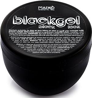 BLACK GEL Maeko BlackGel Black look - 300ml