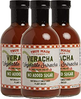 paleo sauces for vegetables