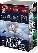 Romance on the Edge - Bundle Four (DEATH CACHE & DREAMWEAVER)