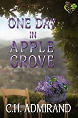 One Day in Apple Grove (Sweet Small Town USA Book 2) Kindle Edition