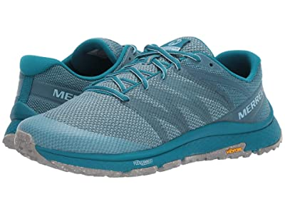 Merrell Bare Access XTR Sweeper (Aqua) Men