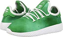 adidas Originals Kids PW Tennis HU (Little Kid)