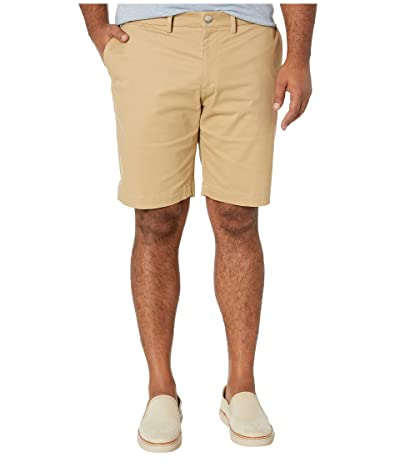 Lacoste Stretch Slim Fit Bermuda Shorts (Viennese) Men