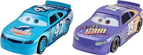 Disney Pixar Cars 3: Bobby Swift & Cal Weathers Die-cast Vehicle 2-Pack