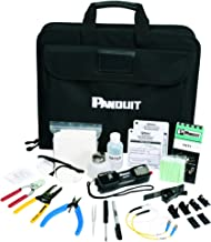Panduit FCAMKIT Pre-Polished Cam Fiber Optic Termination Kit
