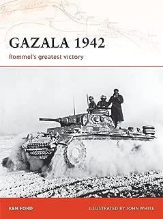 Gazala 1942: Rommel's greatest victory (Campaign)