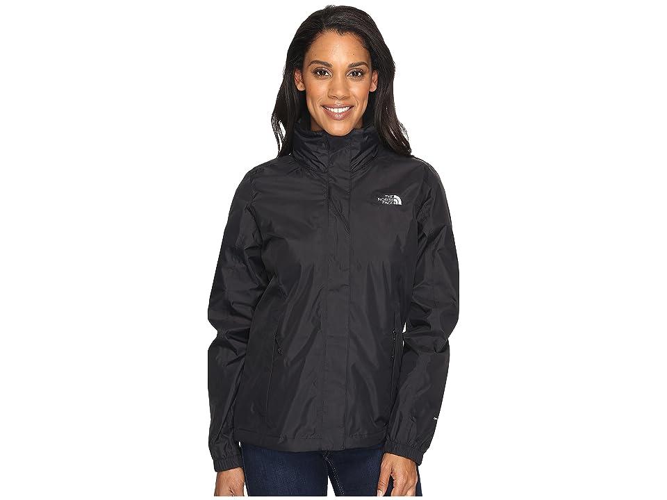 The North Face Resolve 2 Jacket (TNF Black) Women