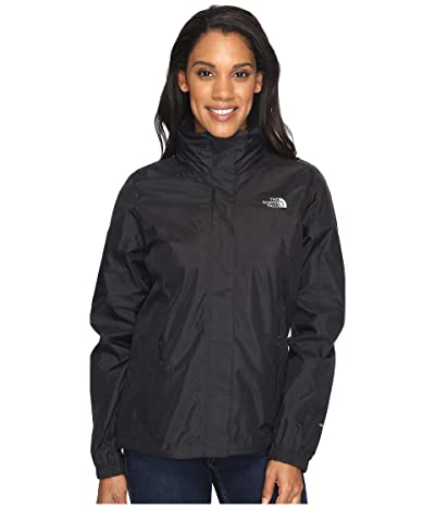 The North Face Resolve 2 Jacket (TNF Black) Women