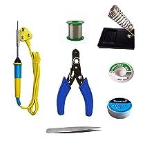 Soldering kit (Intermediate 7 in 1)