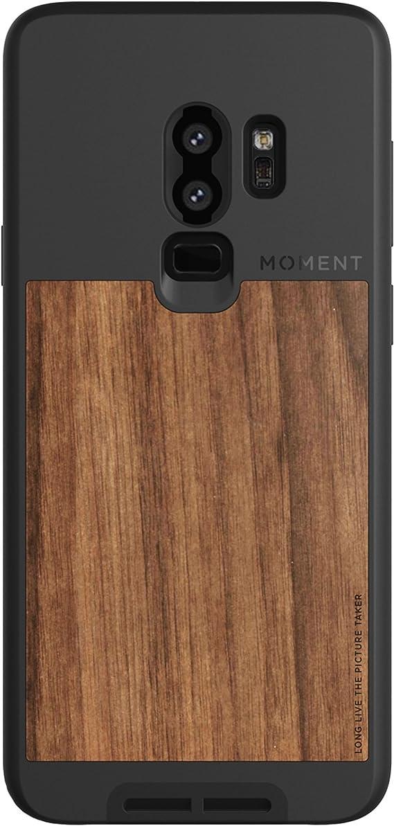 Moment Schutzhülle Für Galaxy S9 Plus 1 8 M Elektronik