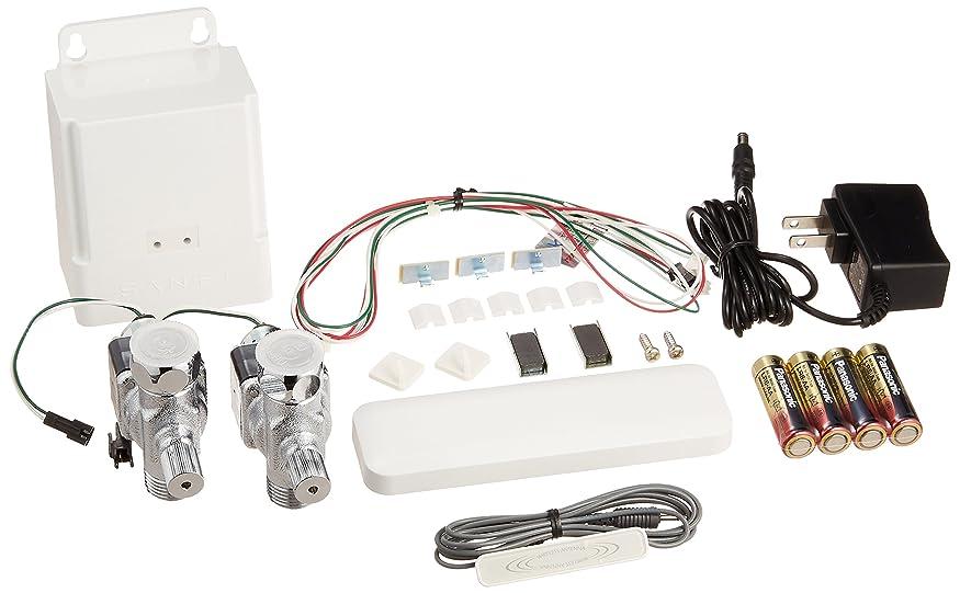 降ろす一時的大人SANEI ワイヤレススイッチセット ワンタッチ吐水、止水 EK800-5X-13
