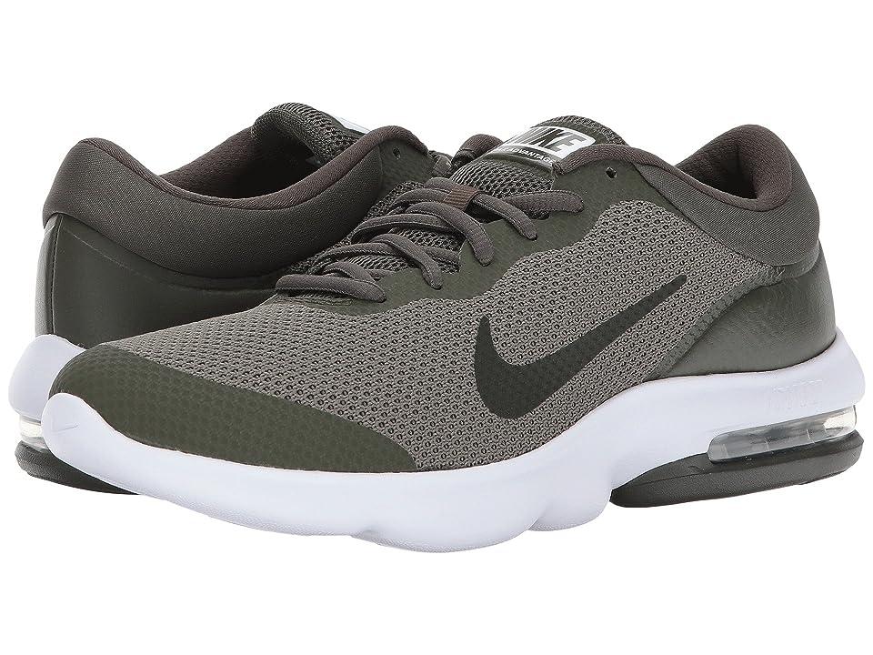 Nike Air Max Advantage (Medium Olive/Sequoia/Cargo Khaki/White) Men