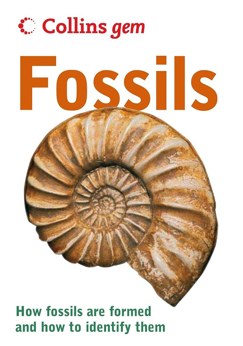 警察署すずめ絶対のFossils (Collins Gem) (English Edition)