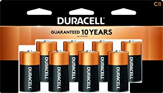 Best duracell guarantee 10 years Reviews