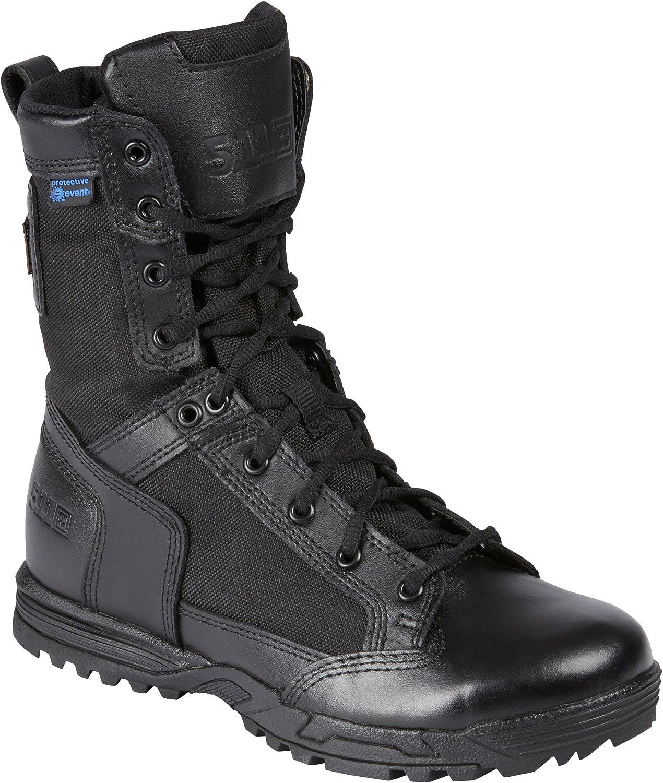 5.11 Men's Skyweight Waterproof Side Zip Boot Military & Tactical