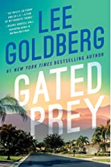 Gated Prey (Eve Ronin Book 3) Kindle Edition