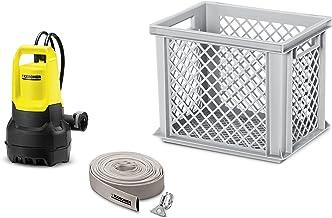Kärcher Waterbeschermingsset (pomp SP5 Dirt + gebruiksklaar)