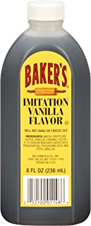 imitation flavor extracts
