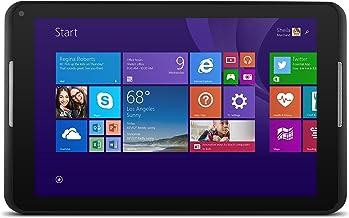 Ematic Intel Quad-Core Windows EWT816-BL 8-Inch 16 GB Tablet